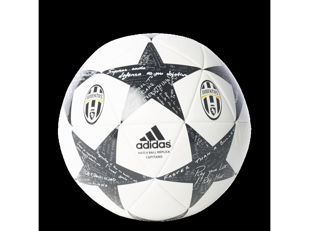 Fotbalový míč adidas Finale 16 Juventus FC Capitano