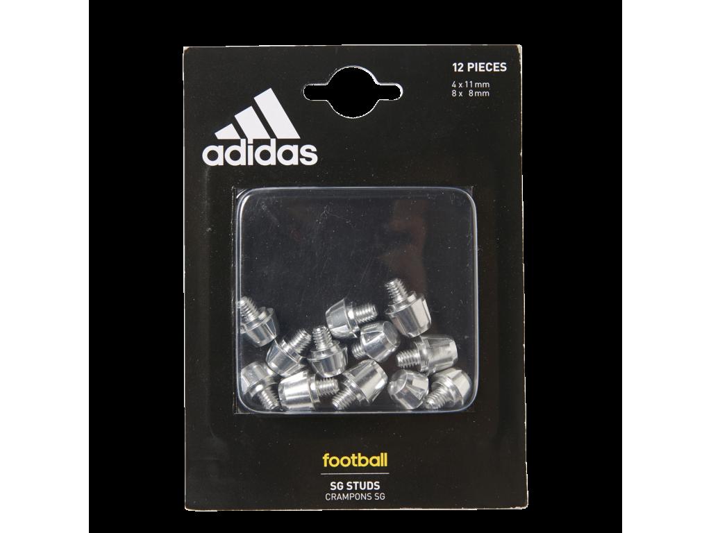 Náhradní kolíky adidas SG hliníkové