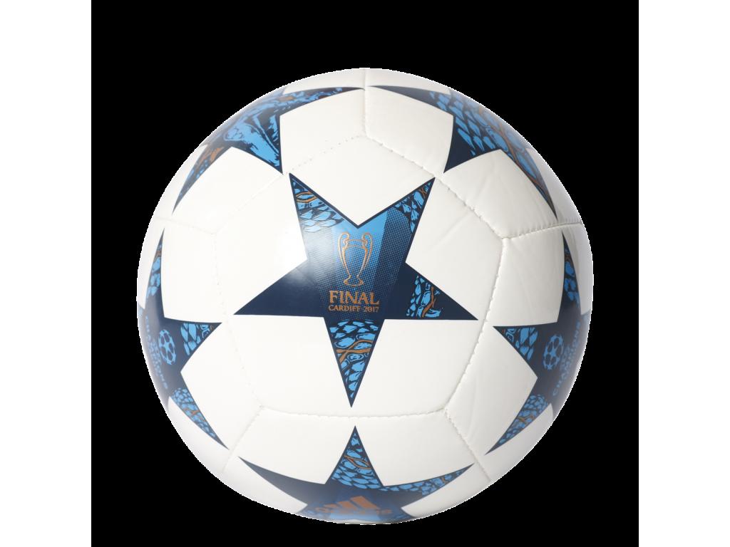 Mini míč adidas Finale Cardiff