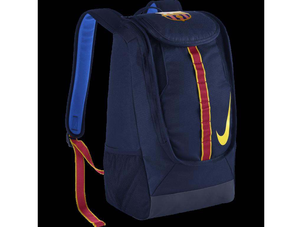Batoh Nike FC Barcelona Shield Compact