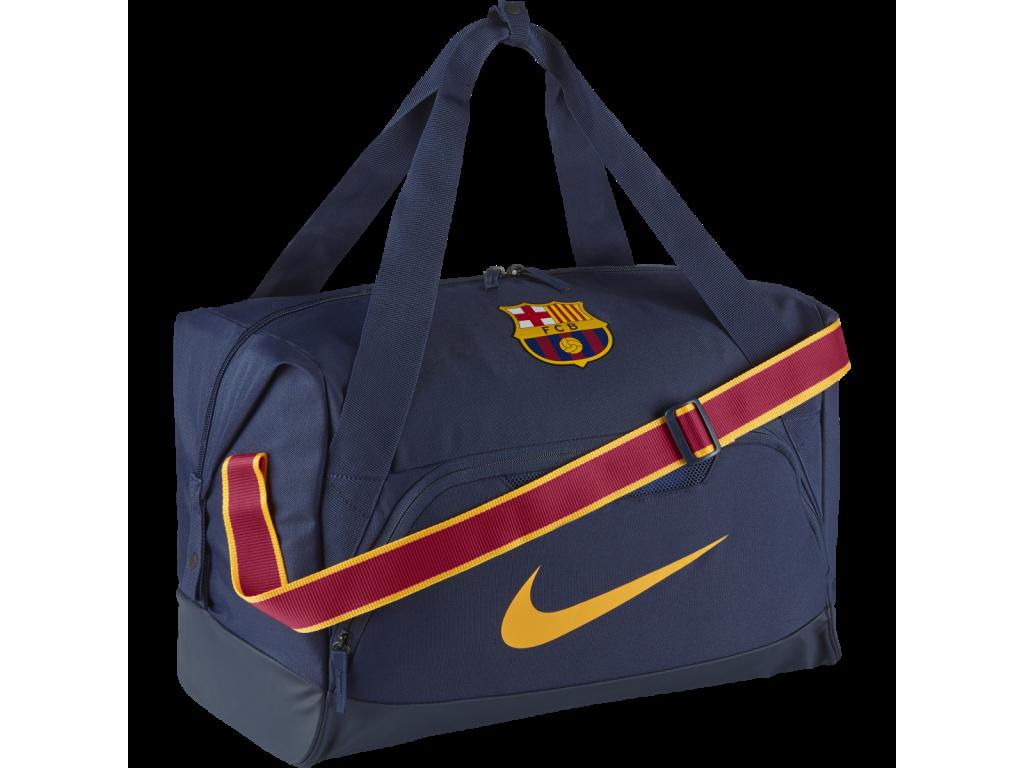 Taška Nike FC Barcelona Allegiance