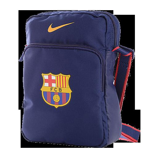 Taška přes rameno Nike FC Barcelona