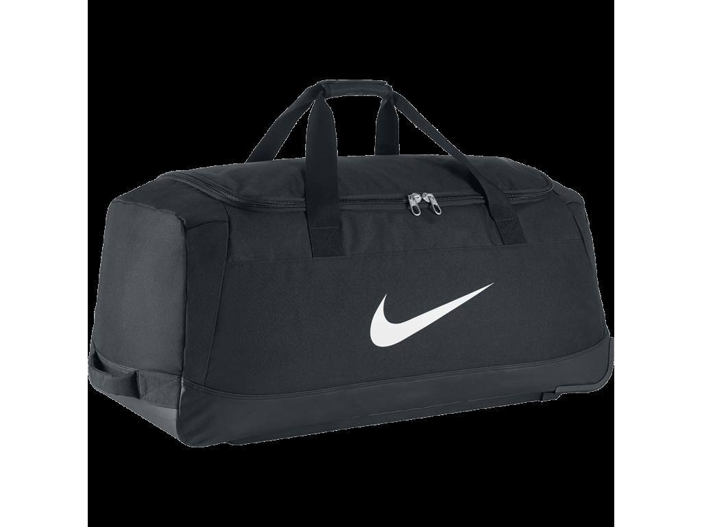 Fotbalová taška s kolečky Nike Club Team