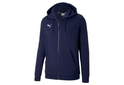 Mikina Puma teamGOAL 23 Casuals Hooded Jacket