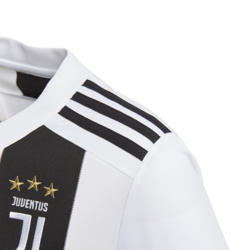 052e6d2c7a789 Dětský dres adidas Juventus FC domácí 2018/2019 | sportfotbal.cz