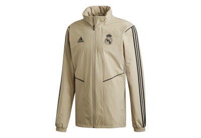 Bunda adidas Real Madrid All-Weather