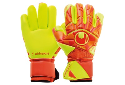 Brankářské rukavice Uhlsport Dynamic Impulse Absolutgrip Finger Surround