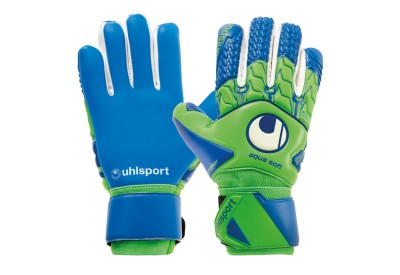 Brankářské rukavice Uhlsport Aquasoft HN Windbreaker