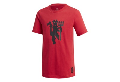 Dětské triko adidas Manchester United FC Graphic