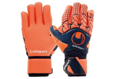 Brankářské rukavice Uhlsport Next Level Supersoft HN