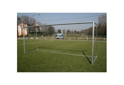 Hliníková fotbalová branka přenosná 5x2m ce914b4364