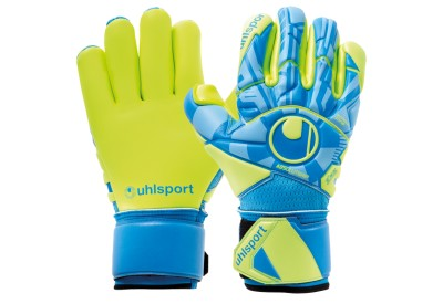 Brankářské rukavice Uhlsport Radar Control Absolutgrip Finger Surround
