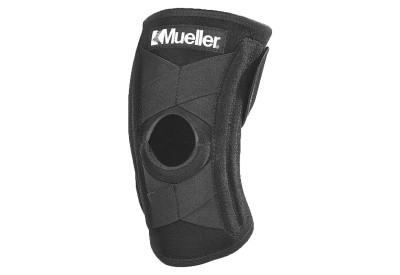 Ortéza na koleno Mueller Self-Adjusting Knee Stabilizer