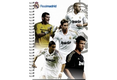 Blok Real Madrid