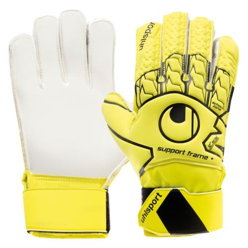 Dětské brankářské rukavice Uhlsport Soft SF+  9489c759c9