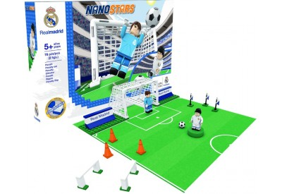 Lego Nanostars Real Madrid - penalty