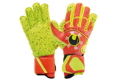 Brankářské rukavice Uhlsport Dynamic Impulse Supergrip