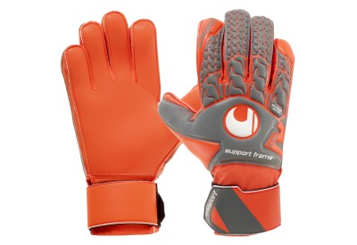 Brankářské rukavice Uhlsport AeroRed Soft SF