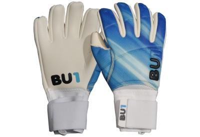 Dětské brankářské rukavice BU1 Blue NC dee8e290a2