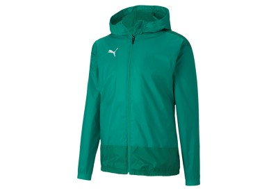 Šusťáková bunda Puma teamGOAL 23 Training Rain Jacket
