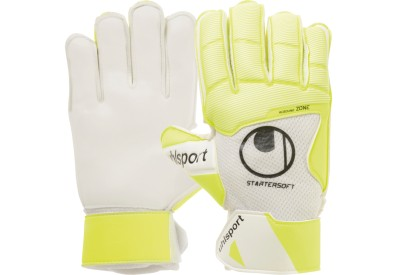 Brankářské rukavice Uhlsport Pure Alliance Starter Soft