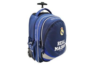 Školní batoh na kolečkách Real Madrid 2337583279
