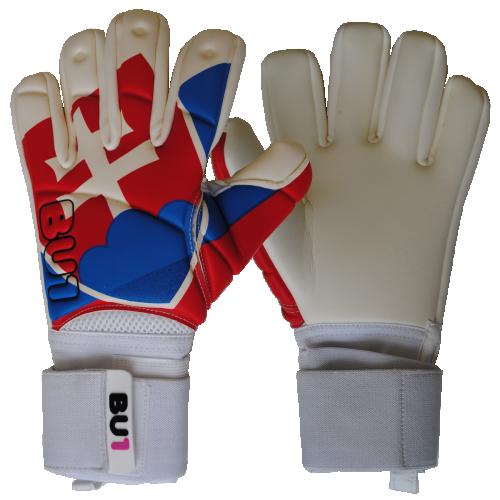 Brankářské rukavice BU1 SK NC  a22c60bcac