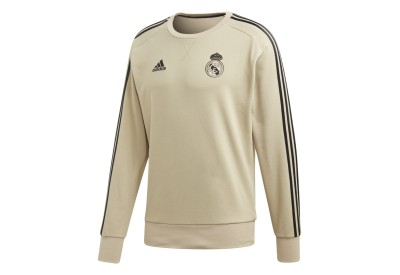 Mikina adidas Real Madrid Sweat Top