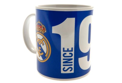 Hrnek Real Madrid Since 1902