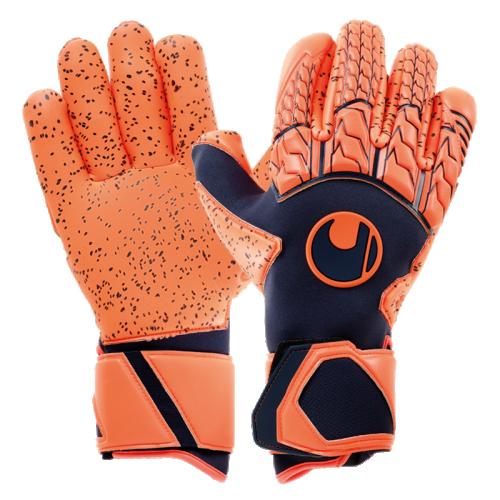 Brankářské rukavice Uhlsport Next Level Supergrip Finger Surround ... c5c68f8f81