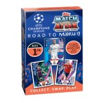 Box Topps Match Attax Champions League Road To Madrid 2019