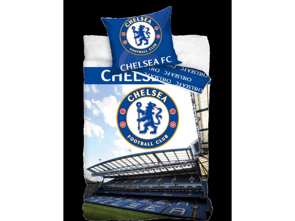 Povlečení Chelsea FC Stamford Bridge