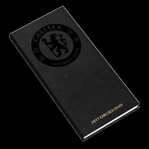Kapesní diář Chelsea FC