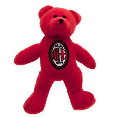 Plyšový medvídek AC Milán