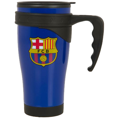 Termo hrnek FC Barcelona