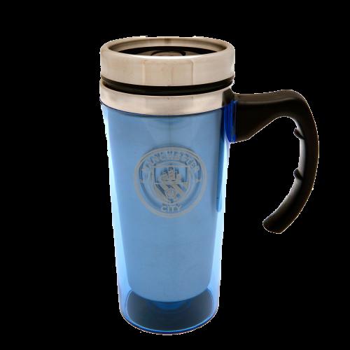Termo hrnek Manchester City FC