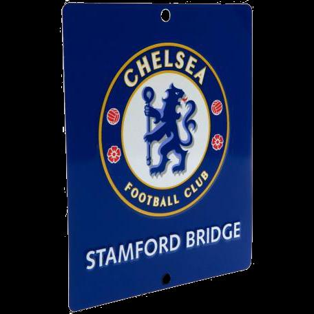 Cedule Chelsea FC Logo