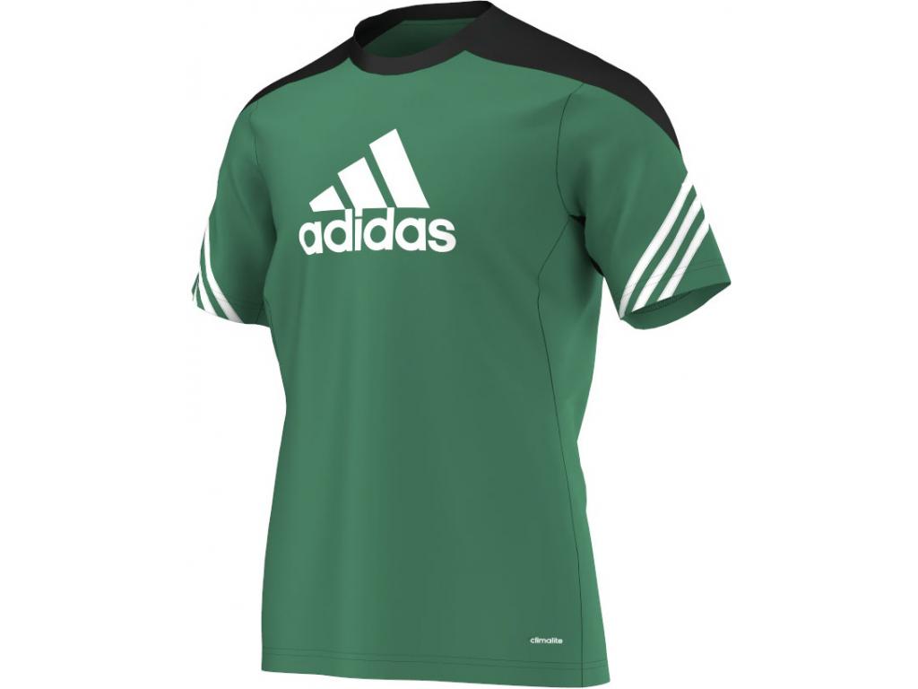 Dětský tréninkový dres Adidas Sereno 14