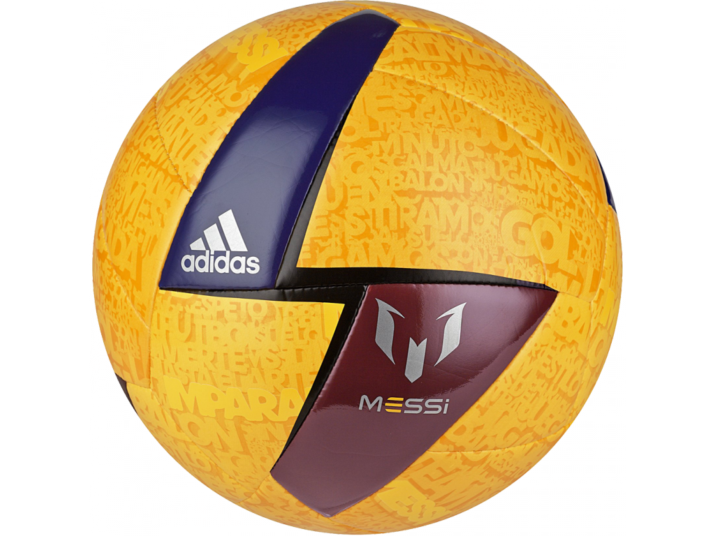 Fotbalový míč adidas Messi