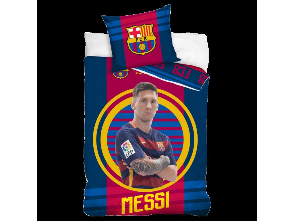 Povlečení FC Barcelona Messi