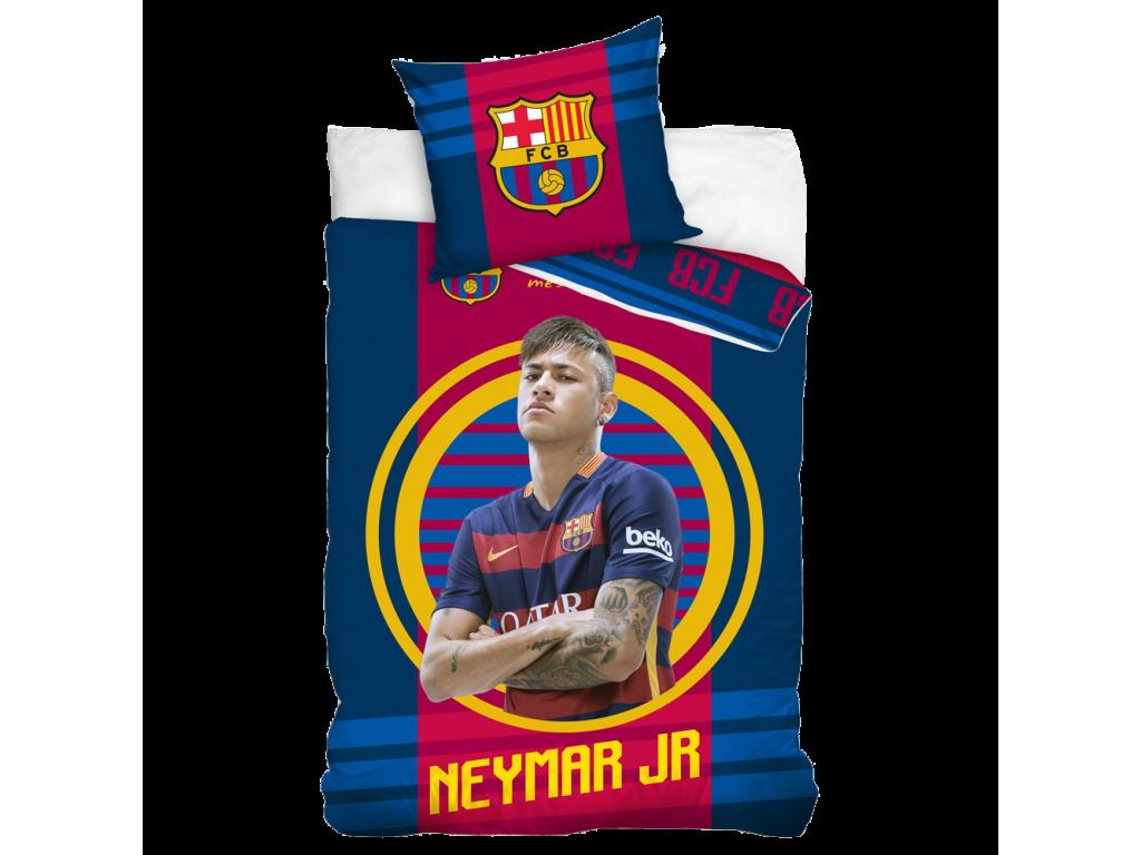 Povlečení FC Barcelona Neymar