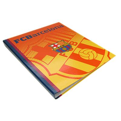 Kroužkový pořadač FC Barcelona