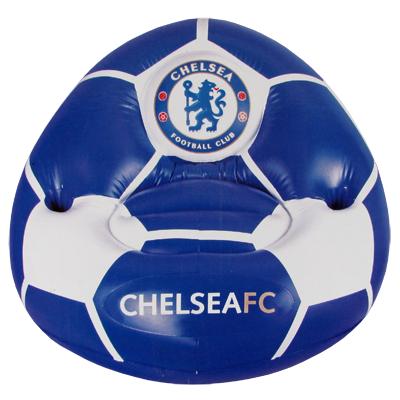 Nafukovací křeslo Chelsea FC