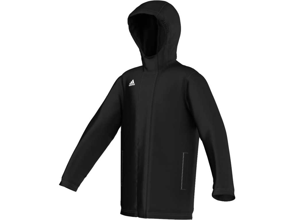 Dětská zimní bunda adidas Core 15 Stadium