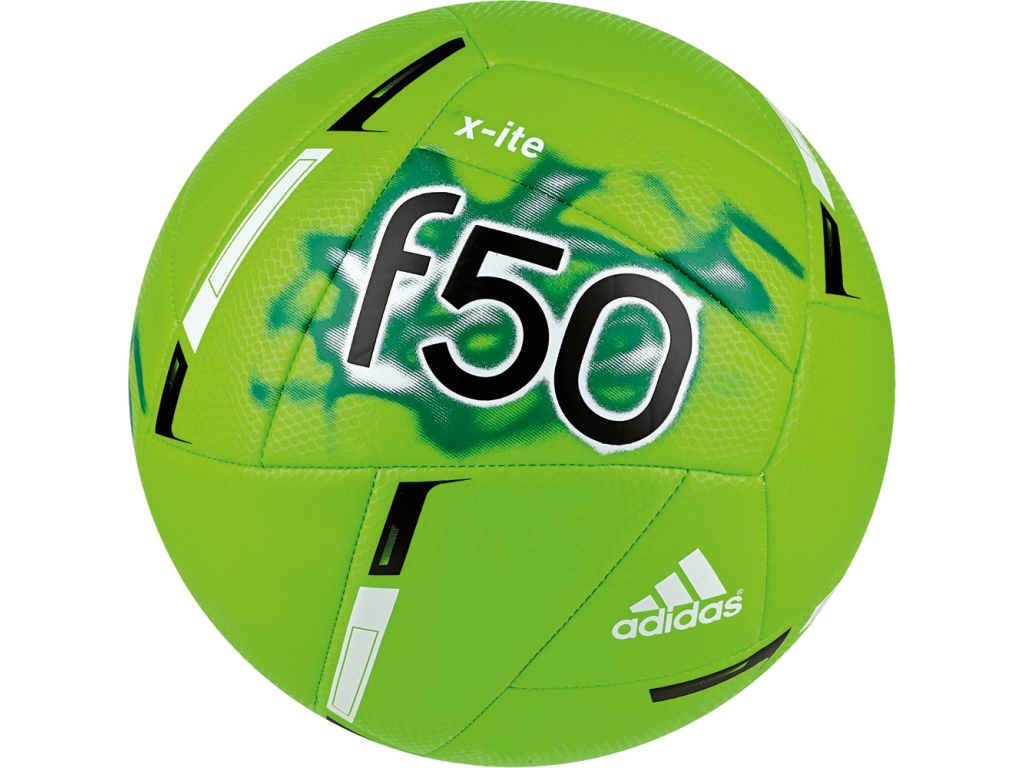 Fotbalový míč adidas F50 X-ite