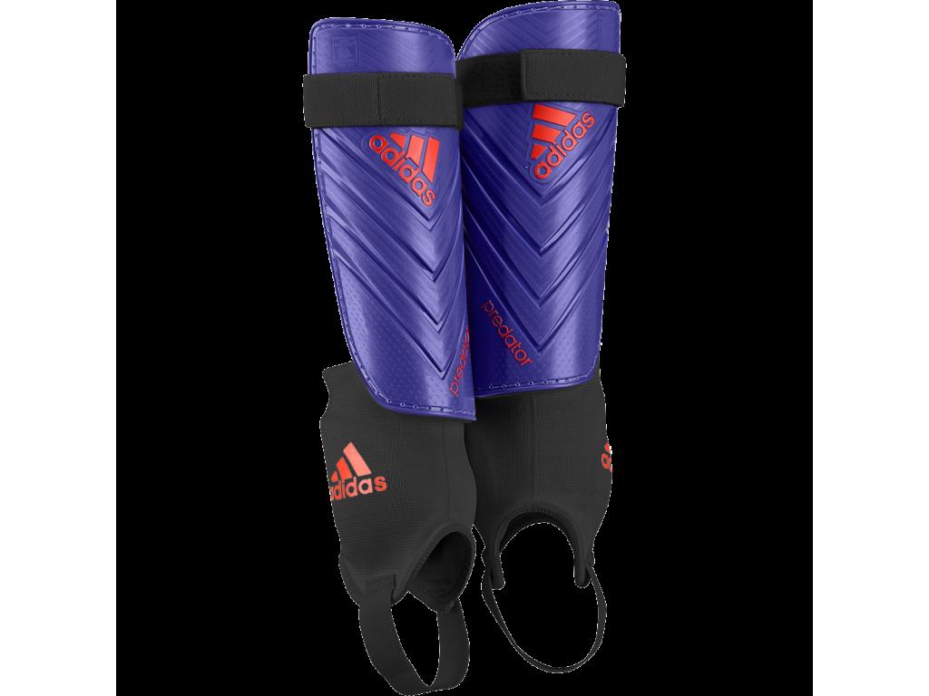 Fotbalové chrániče adidas Predator Club