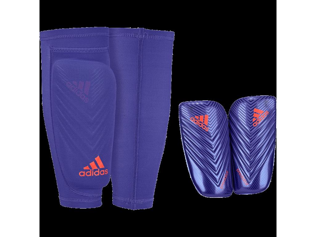 Fotbalové chrániče Adidas Predator Pro Moldable