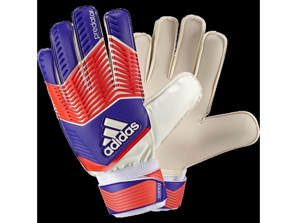 Brankářské rukavice Adidas Predator Training