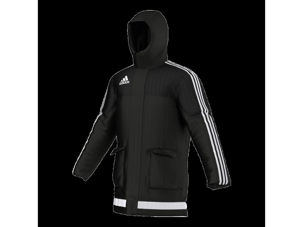 Dětská zimní bunda Adidas Tiro 15 Stadium
