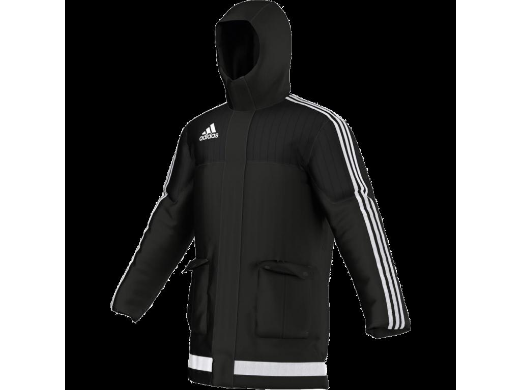 Zimní bunda Adidas Tiro 15 Stadium